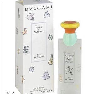 🔴ONLY 1 LEFT🔴NIB BVLGARI| fragrance 3.4 oz